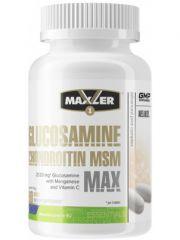 Maxler - Glucosamine Chondroitin MSM MAX