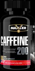 Maxler - Caffeine