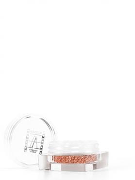 Make-Up Atelier Paris Pearl Powder PP12 Тени рассыпчатые (пудра) медный