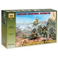 3619 Советские десантники. Афганистан