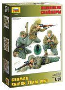 3595 Немецкие снайперы
