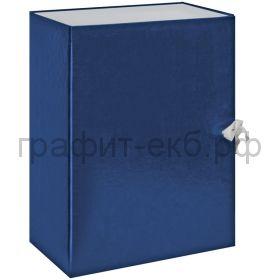 Короб архивный 12см OfficeSpace микрогофрокартон на 1000л. 255990