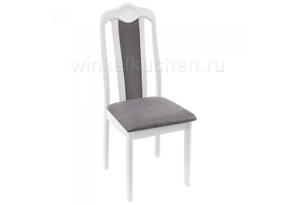 Aron Soft white / light grey