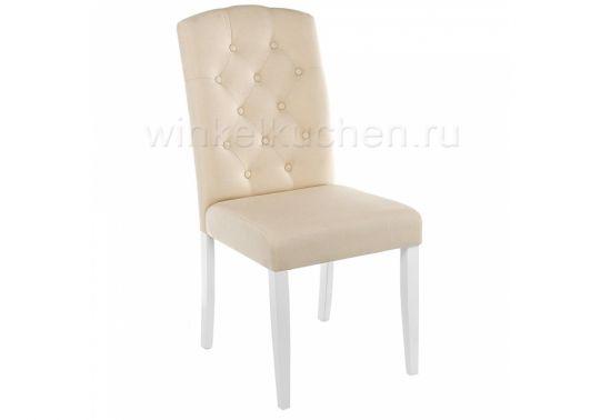 Menson white / fabric сream