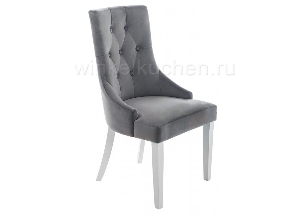 Elegance white / grey