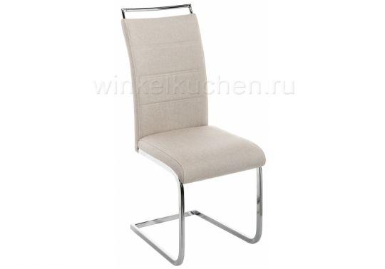 Стул Oddy beige fabric