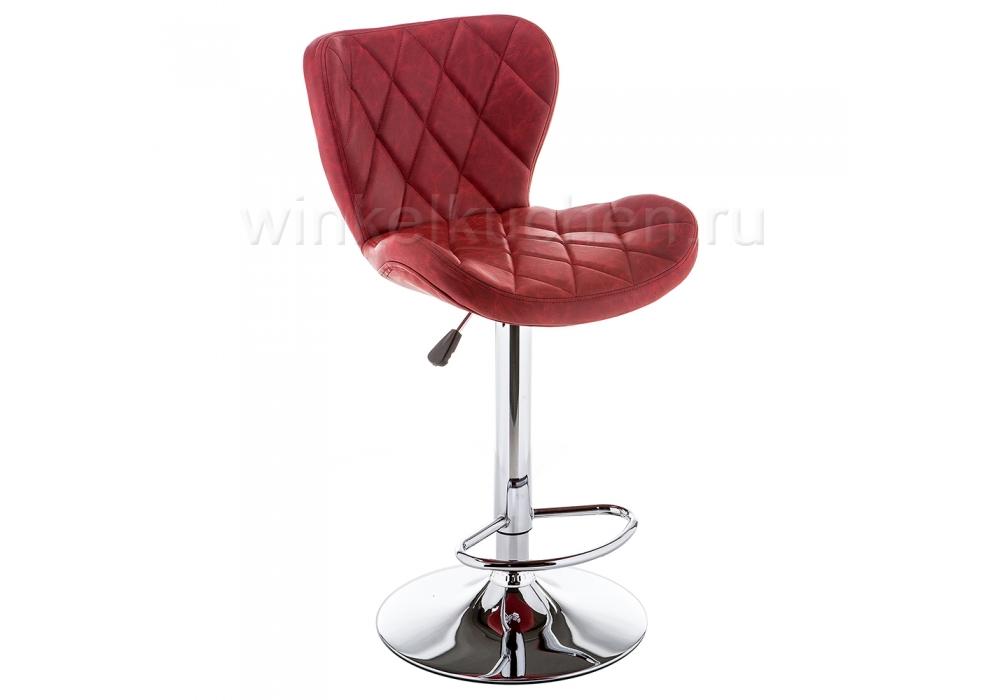 Барный стул Porch красный