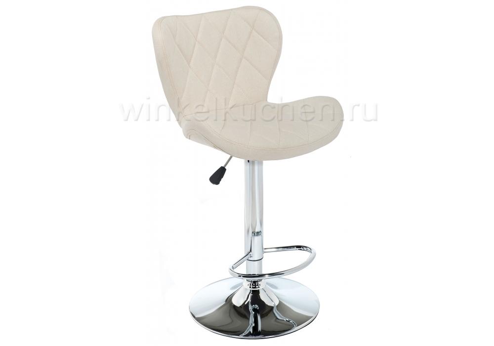 Барный стул Porch beige fabric