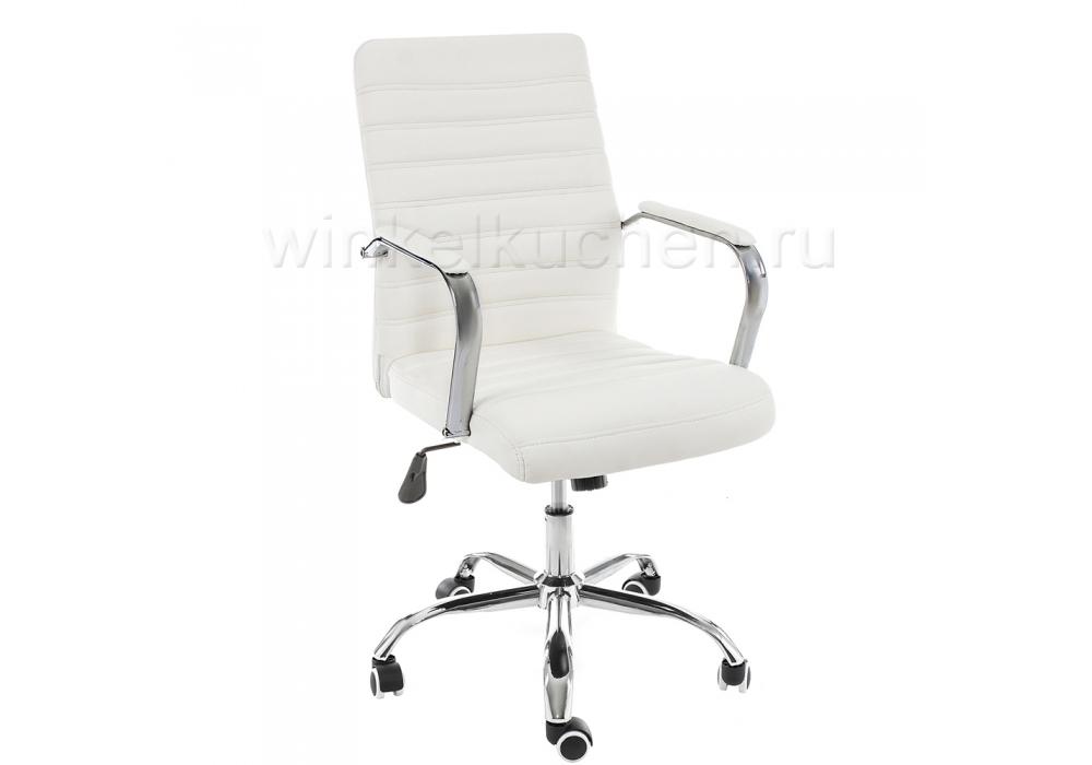 Компьютерное кресло Tongo белое