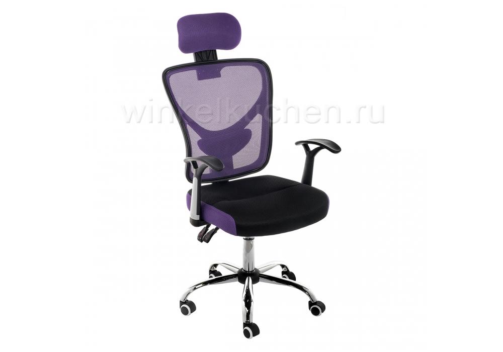 Lody 1 фиолетовое / черное