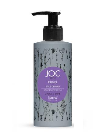 Barex JOC STYLE Праймер для выделения прядей Primer Style Definer New