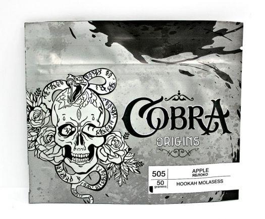 Смесь Cobra Origins - Apple