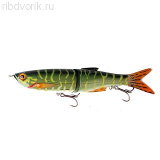 Воблер Savage Gear 3D Bleak135 Glide Swimmer 13.5 28g SS 14-Pike 48582