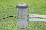 Фильтрующий насос Cartridge Filter Pump Intex 28604, картриджный