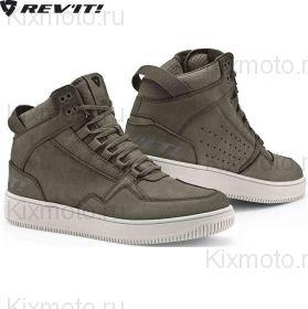 Ботинки Revit Jefferson, Оливковый