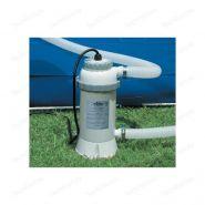 Проточный водонагреватель Intex 28684 для бассейнов до 457см