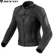 Мотокуртка Revit Xena 3 женская, Чёрная