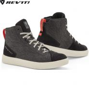 Ботинки Revit Delta H2O, Серо-Черный