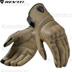 Перчатки женские Revit Fly 3, Натуральные