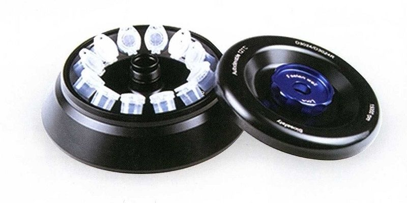 Ротор AS12-5V