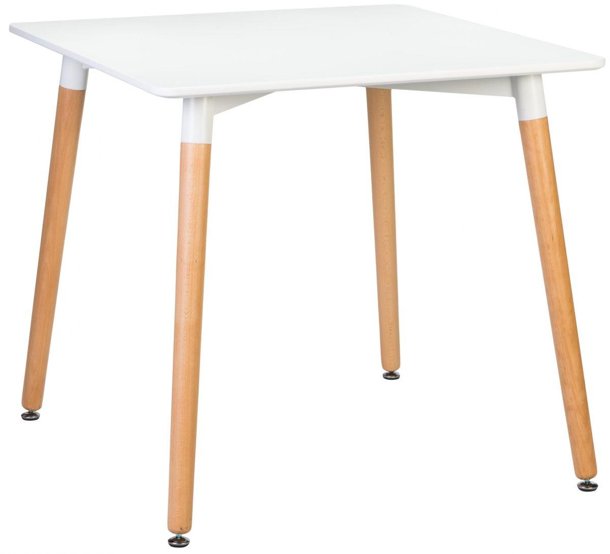 Стол обеденный LMZL-TD03 800х800