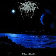 DARKTHRONE - Total Death