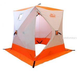 Палатка зимняя Следопыт Куб 1,5х1,5м PF-TW-09