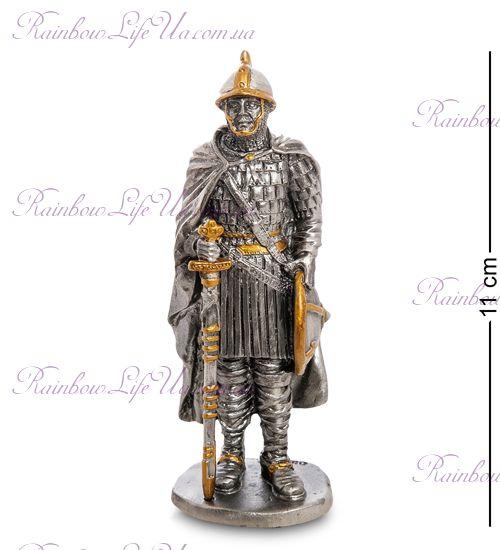 """Статуэтка рыцарь с доспехами """"Veronese"""""""