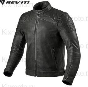 Куртка Revit Cordite, Чёрная