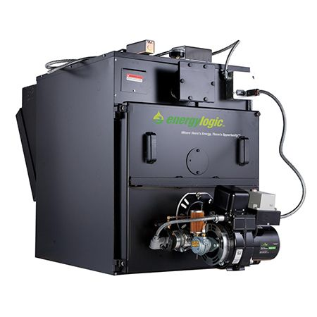 Котел EnergyLogic EL 500B-S