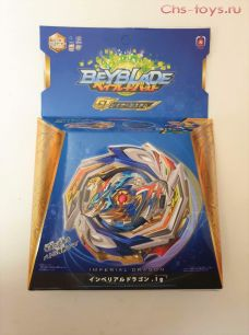 Волчок Flame БейБлэйд Берст Beyblade Burst Imperial Dragon (Империал Драгон Д6 B-154)