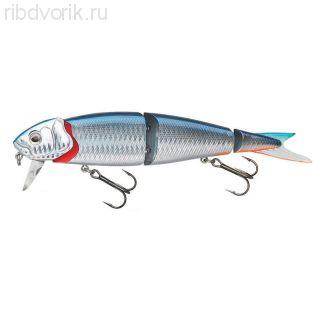 Воблер SG 4play Herring Swim&Jerk13 21g SS 03-Blue Silver 24073