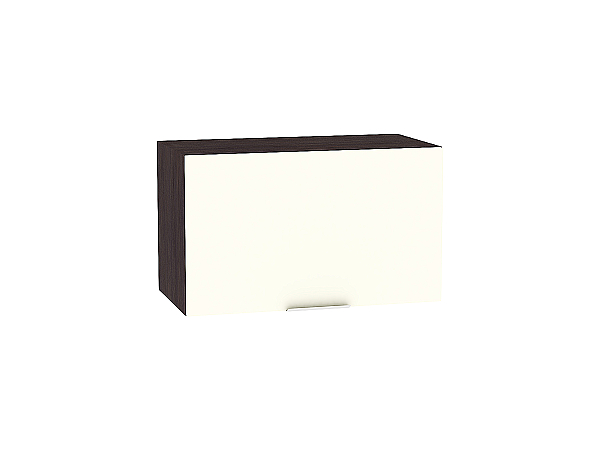 Шкаф верхний Терра ВГ600 (Ваниль софт)