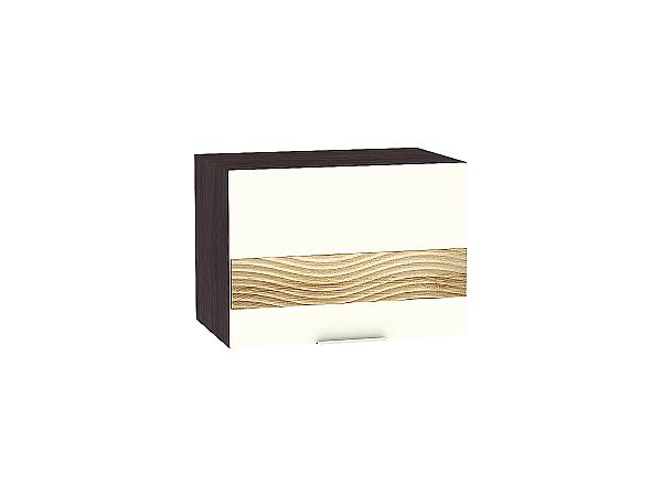Шкаф верхний Терра ВГ500 D (Ваниль софт)