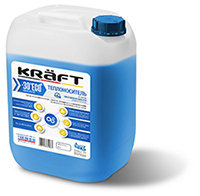 Теплоноситель KRAFT-30C ECO 20 кг