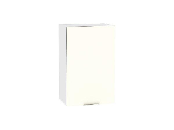 Шкаф верхний Терра В450 (Ваниль софт)