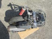 Двигатель Suzuki Address V100