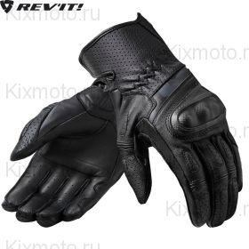 Перчатки Revit Chevron 3, Черные
