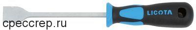 Licota ATG-6159A Лопатка для удаления прокладок ГБЦ и герметика