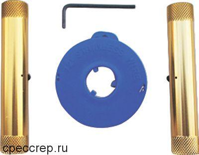 Licota ATG-6031 Струна для срезки стекол в комплекте с ручками