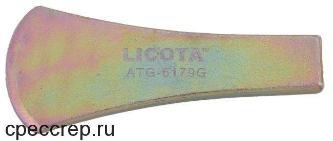 Licota ATG-6179G Правка рихтовочная коническая для кузовных работ 48-110 мм