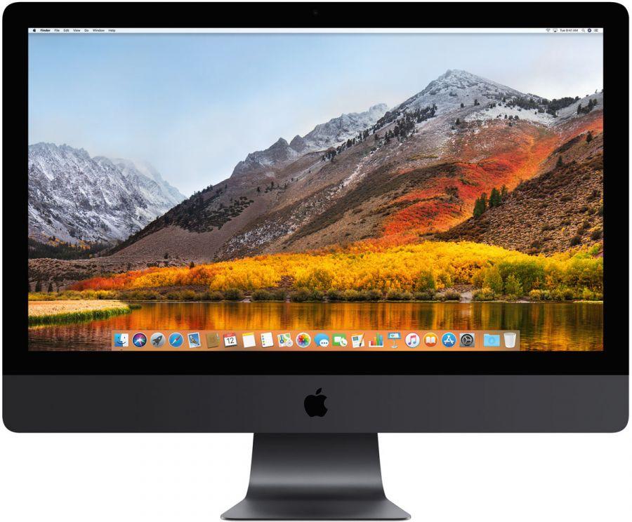 """Apple iMac 27"""" 3.2GHz/32Gb/1TB (2017) MQ2Y2"""
