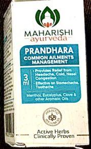 Капли Прандхара | Prandhara,3мл