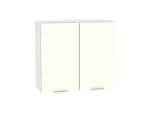 Шкаф верхний Терра В800 (Ваниль софт)