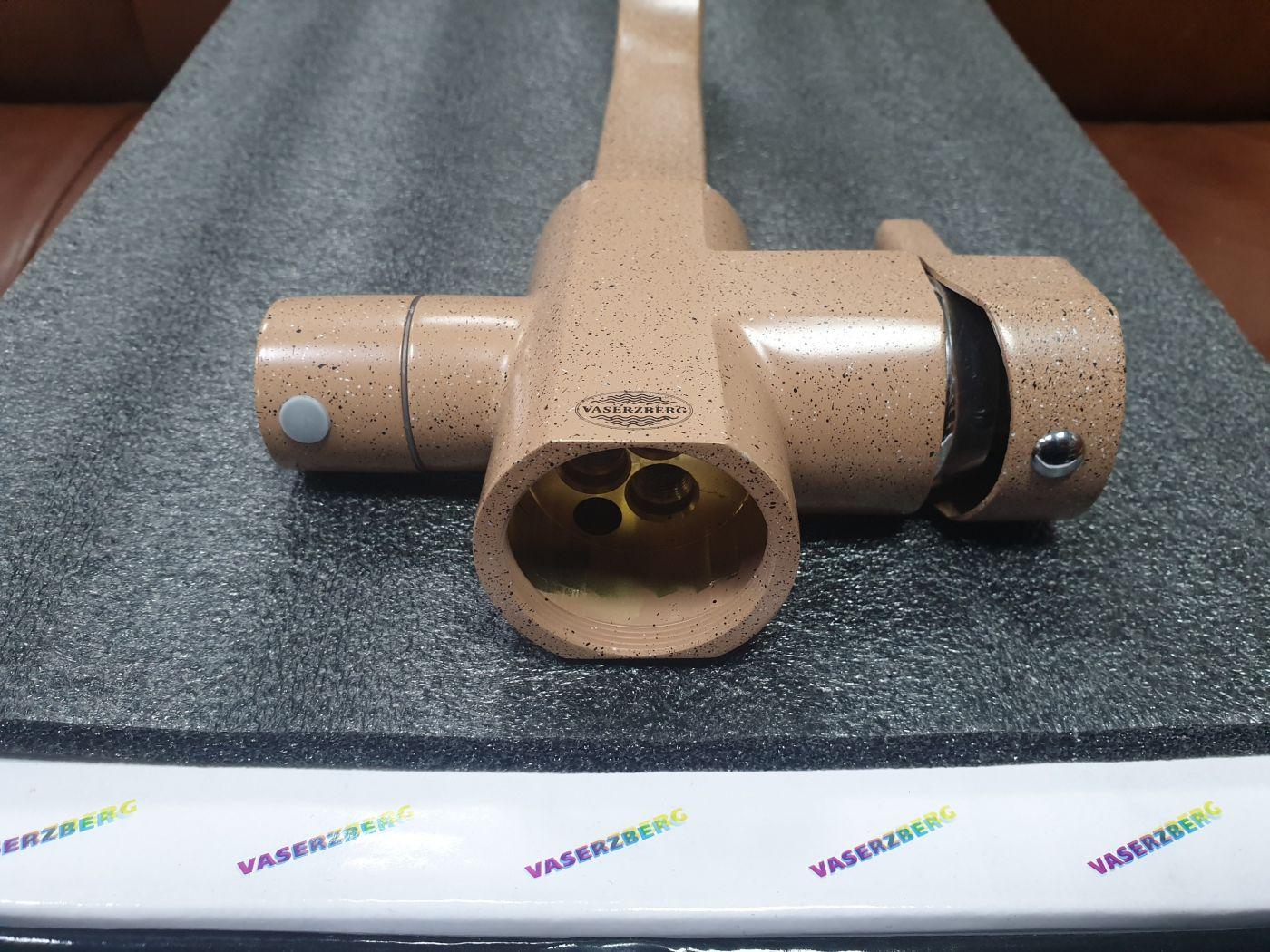 Vaserzberg VS-1905T Смеситель для кухни с выходом под фильтр