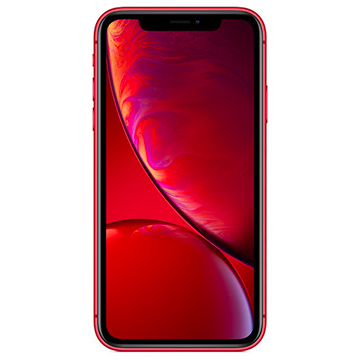 iPhone XR, 64 Гб (Красный)