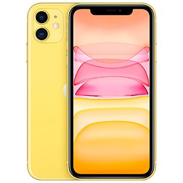iPhone 11, 128 Гб (Желтый)