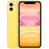 iPhone 11, 256 Гб (Желтый)