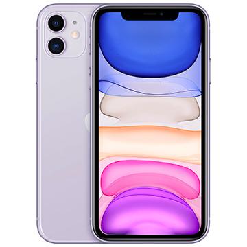 iPhone 11, 64 Гб (Фиолетовый)