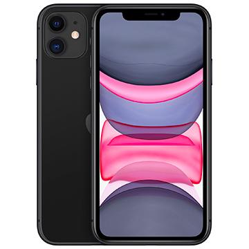 iPhone 11, 64 Гб (Черный)